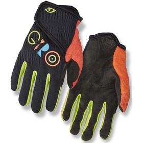Giro DND II Gloves Kids black multi